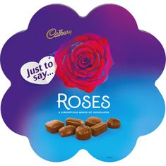 Roses Flower Box - 274g - Not Available 2019