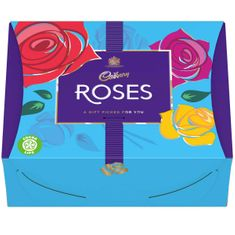Roses Gift Box - 115g - Sold Out