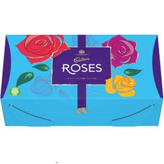 Roses Gift Box - 275g -Sold Out 2020