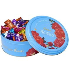 Roses Tin by Olivia Burton - 800g - Sold Out