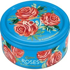 Roses Tin - 800g - Sold Out 2020