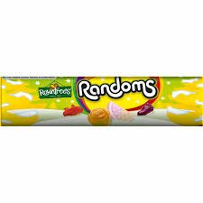 Rowntrees Randoms Tube - 100g - Sold Out