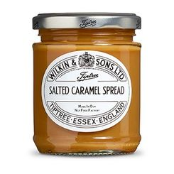 Tiptree Salted Caramel Spread - 210g - Sold Out