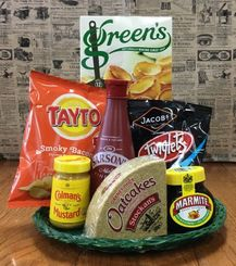 Savory Selections Hamper