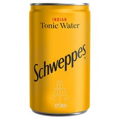Schweppes Tonic Water - 150ml - Sold Out