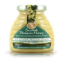 Heather Hills Farm Scottish Blossom Honey - 340g - Sold Out