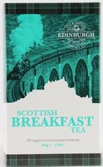 Edinburgh Scottish Breakfast - 25ct Bags