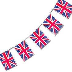 Bunting - Sold Out