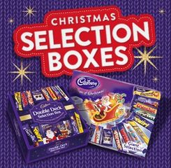 Selection Boxes - Sale