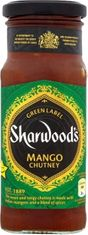 Sharwood's Mango Chutney - 360g