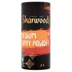 Sharwood's Medium Curry Powder - Sold Out