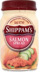 Shippams Salmon Paste - 75g