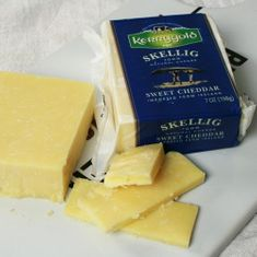 Skellig by Kerrygold - 1 in stock