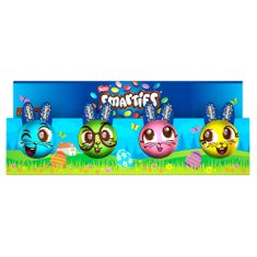 Smarties Bunny - 4pk - 74g - sold out 2020