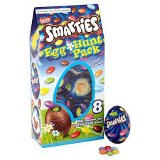 Smarties Egg Hunt Pack-Sold Out 2020