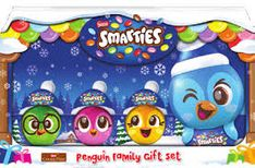 Smarties Iconic Family Gift Set - 149.5g - Sold Out