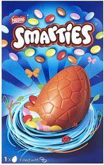 Smarties Medium Egg - 119g - Sold Out 2021