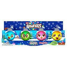 Smarties Penguin 4pk - 74g - Sold Out