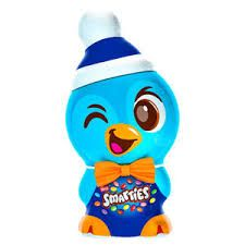 Smarties Iconic Penguin with Bowtie - 175g - Sold Out