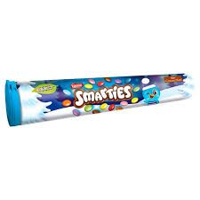 Original Smarties Tube - 130g - Sold Out
