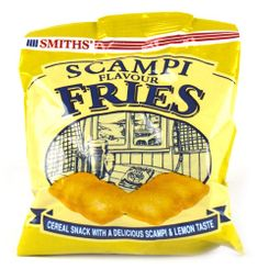 Smith's Scampi Fries - 27g - Sold Out