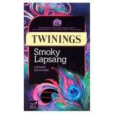 Twinings Smoky Lapsang - 20ct Bags - Sold Out