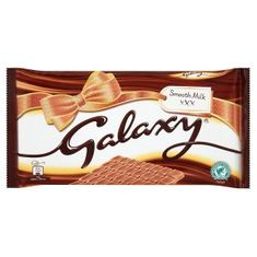 Galaxy Milk Chocolate - 390g - Sold Out