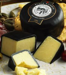 Snowdonia Cheese Co - Black Bomber Cheddar - Sold Out
