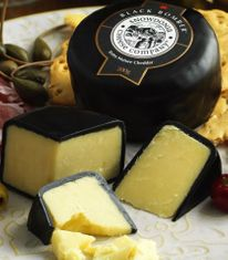 Snowdonia Cheese Co - Black Bomber Cheddar - 2 In Stock