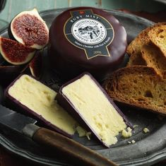 Snowdonia Cheese Co - Ruby Mist - 1 In Stock