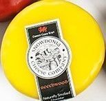 Snowdonia Cheese Company Truckle - Beechwood - 1 In Stock