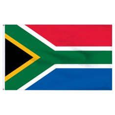 South Africa Outdoor Flag - 3' x 5'