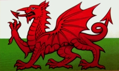 St. David's Day-Wales