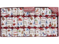 Robin Reed Toy Town Crackers - 10pk - Sold Out