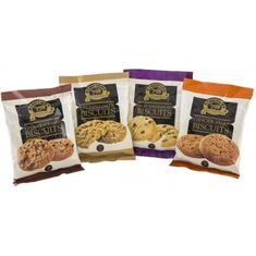 Ringtons Twin Pack Biscuits  - 28g