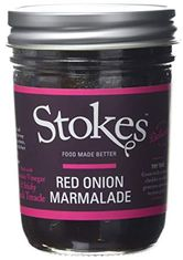 Stokes Red Onion Marmalade - 265g - 2 In Stock
