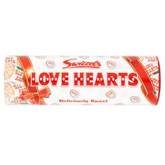 Swizzels Love Hearts Tube - 108g - Sold Out 2020