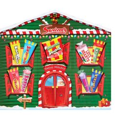 Swizzels Advent Calendar - 200g - Not Available 2019