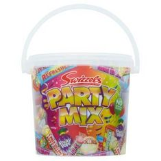 Swizzels Party Mix  Tub - 840g - Sold Out