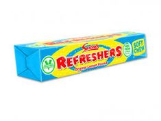 Swizzels Refreshers Stick Pack - 43g - Sold Out