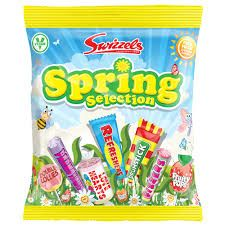 Swizzels Spring Selection Bag - 170g - Sold Out - 2020