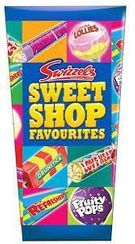 Swizzels Sweet Shop Favourites Gift Carton - 324g - sold out 2020