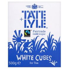 Tate and Lyle White Sugar Cubes - 500g - Sold Out