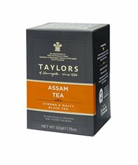 Taylors of Harrogate Assam - 20ct Bags - Sold Out
