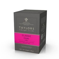 Taylors of Harrogate Classic Chai - 20ct Bags - Sold Out