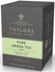 Taylors of Harrogate Pure Green Tea - 20ct Bags