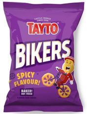 Tayto Bikers - Sold Out