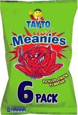Tayto Meanies - 6pk - Sold Out