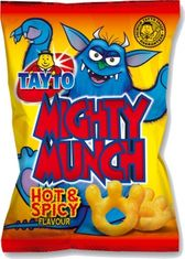 Tayto Mighty Munch - 32g - Sold Out