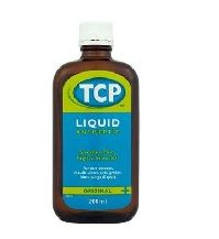 TCP Liquid Antiseptic - 200ml - Currently Not Available